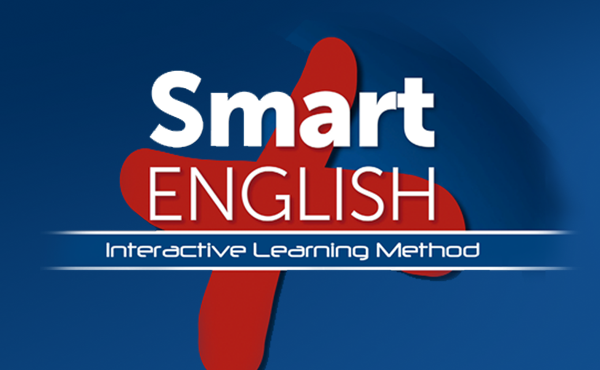 Smart English – Interactive Learning Method
